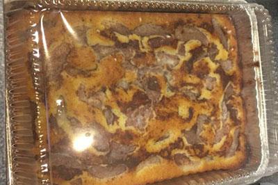 apple dream cake
