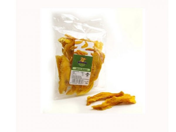 alman dried mango 400g