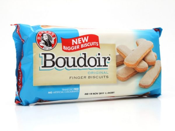 BAKERS BOUDOIR BISCUITS