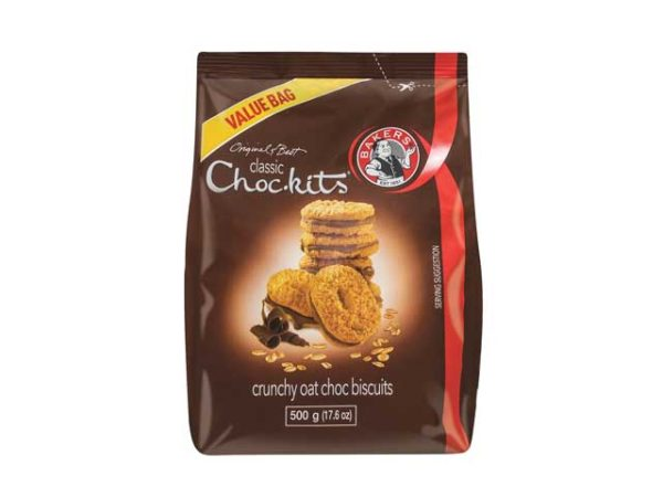 bakers choc kits classic bag