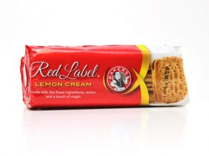 BAKERS RED LABEL