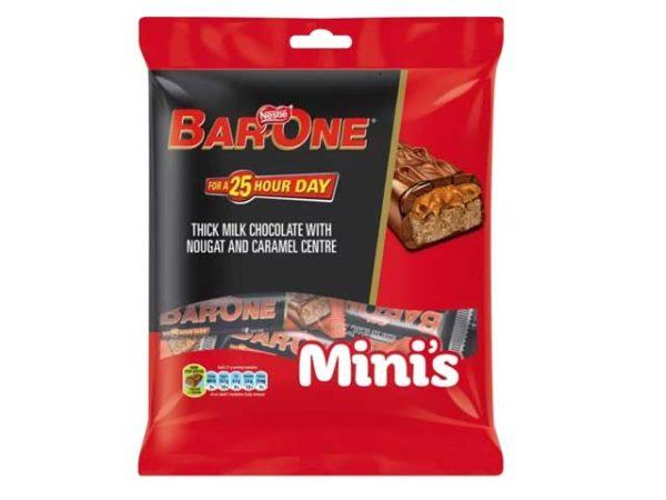 bar one mini bag