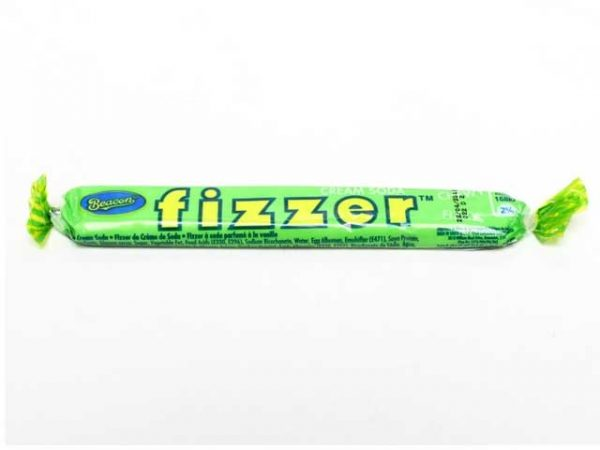 beacon fizzer cream soda