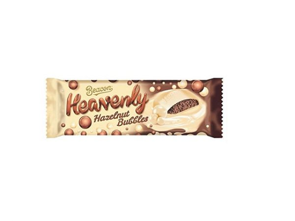 beacon heavenly hazelnut bubbles