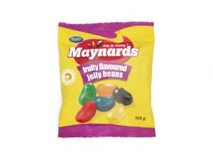 beacon maynard jelly beans fruity flavoured