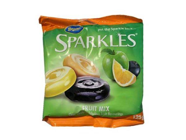 beacon sparkles fruit mix