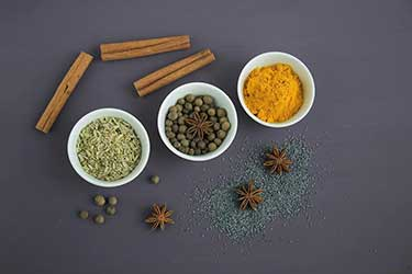 south african spices