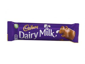 cadbury dairy milk small