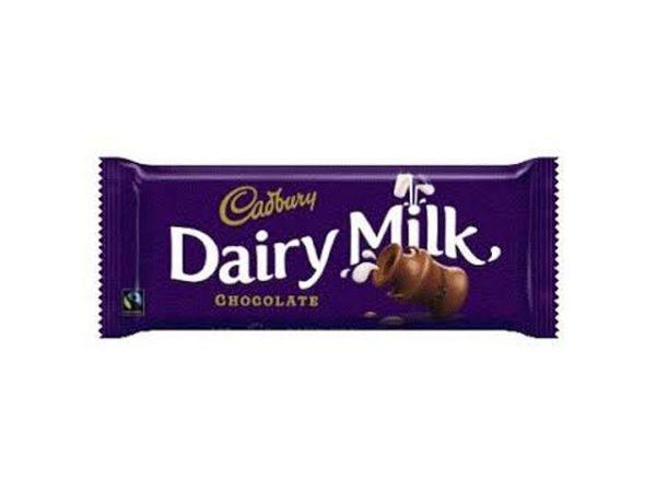 cadbury Dairy Milk 150g