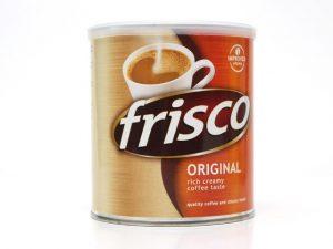 FRISCO COFFEE - ORIGINAL
