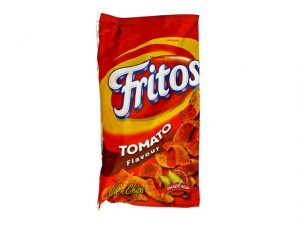 fritos tomato flavour corn chips