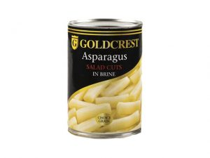 goldcrest asparagus salad cuts in brine
