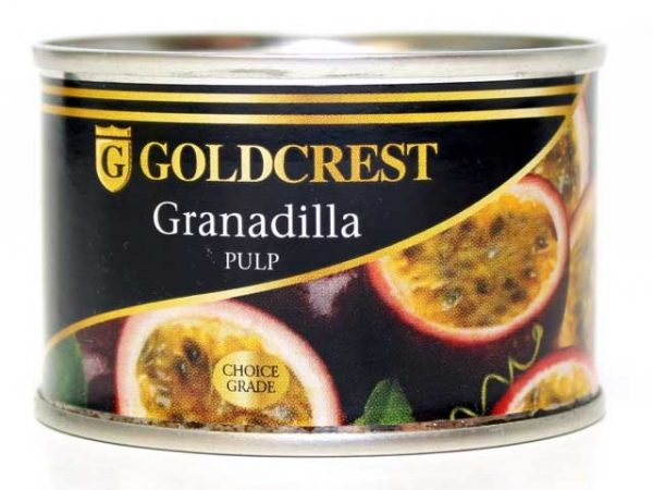 GOLDCREST GRANADILLA