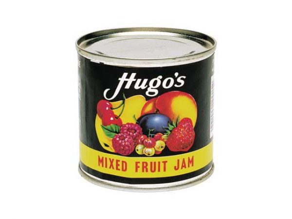 HUGO MIXED FRUIT JAM