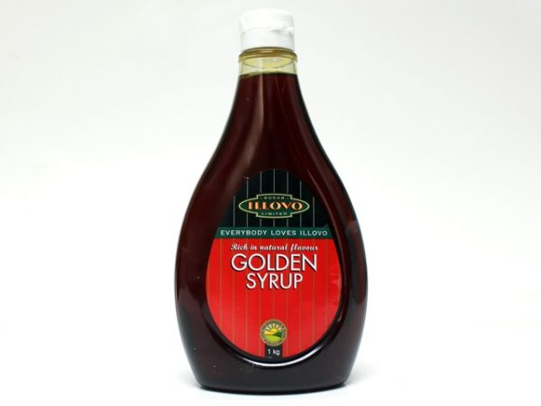 illovo golden syrup 1 kg