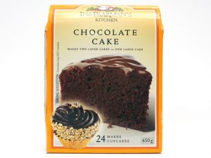 INA PAARMAN INSTANT CHOCOLATE CAKE MIX