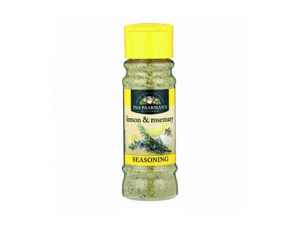 INA PAARMAN Lemon and Rosemary Seasoning