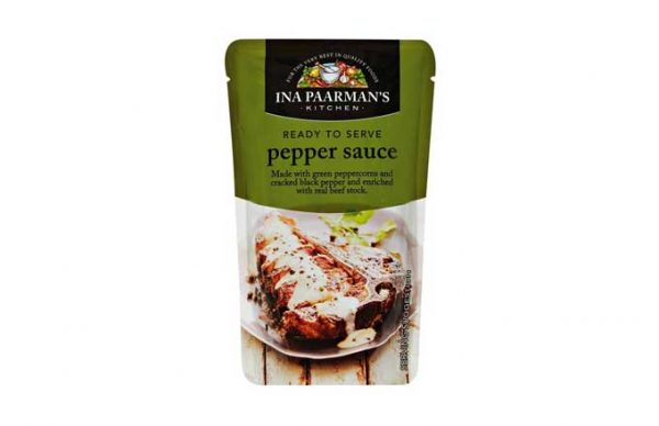 ina paarman ready to serve pepper sauce
