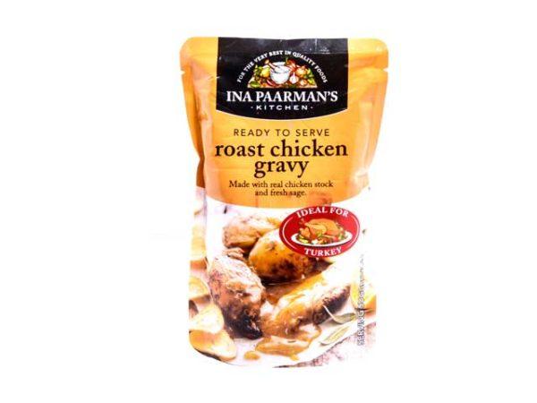 ina paarman ready to serve sauces roast chicken gravy