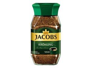 jacobs kronung instant coffee regular