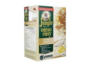 jungle oatso easy