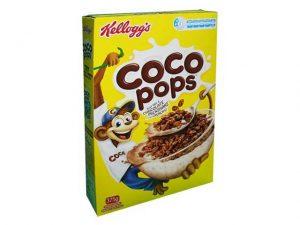 KELLOGGS-COCOPOPS