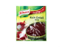 knorrs soups rich oxtail