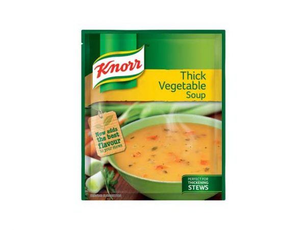 knorrs soups thick vegetable