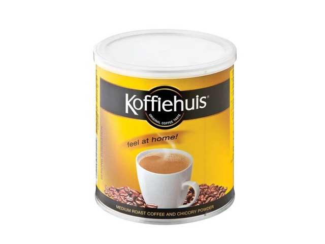 Koffiehuis Medium Roast Coffee