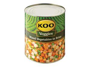 koo mixed vegetables in brine