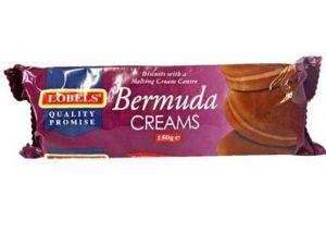 LOBELS BERMUDA CREAMS