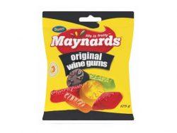 maynards original wine gums