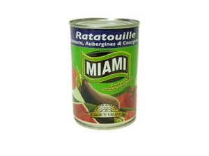 miami ratatouille