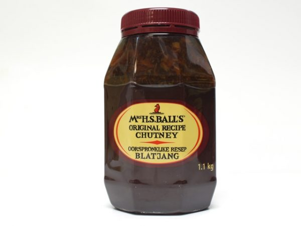 MRS BALLS CHUTNEY original large