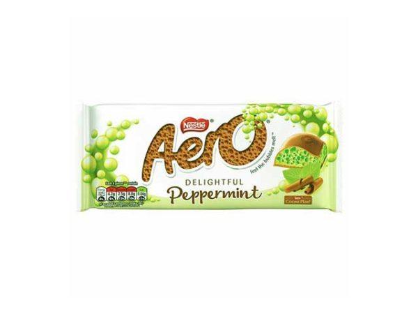 aero delightful peppermint