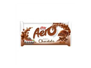 aero purely chocolate