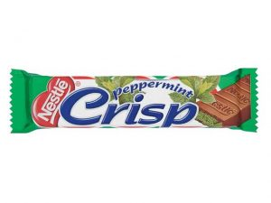 nestle peppermint crisp 80g