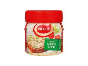 nola sandwich spread