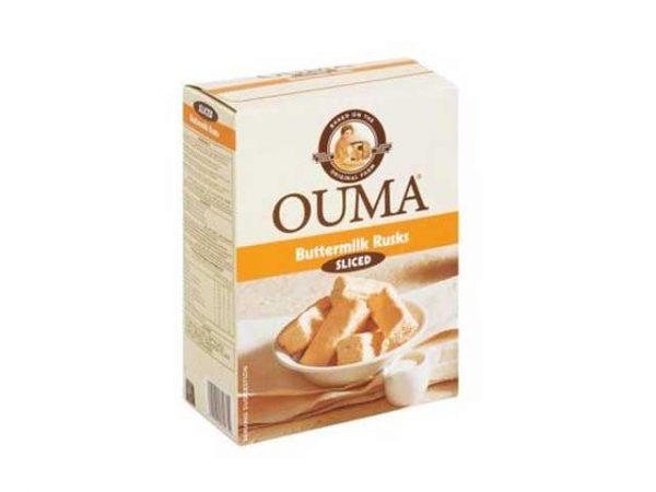 ouma rusks buttermilk small
