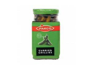pakco curried chillies