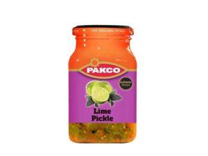 pakco lime pickle