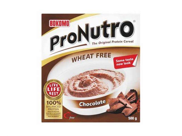 PRONUTRO chocolate