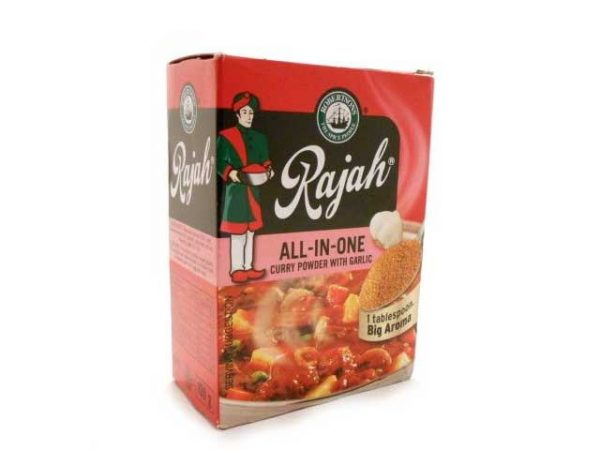 RAJAH CURRY POWDER - ALL IN ONE