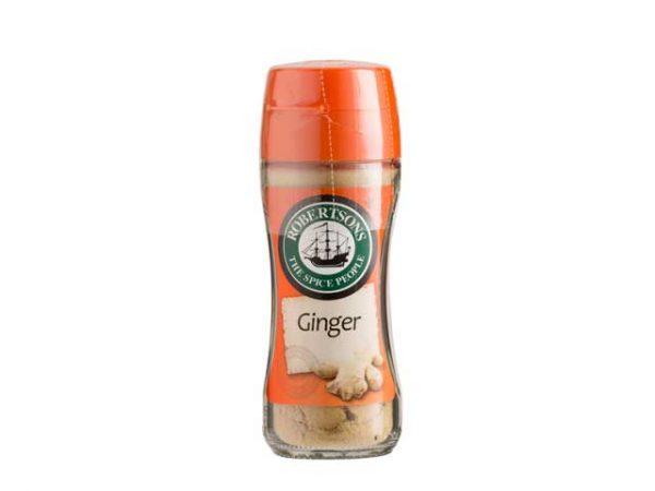 robertsons ginger