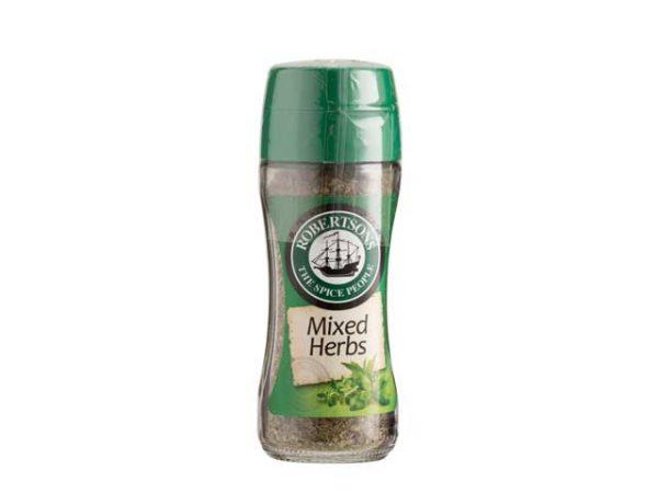 robertsons mixed herbs