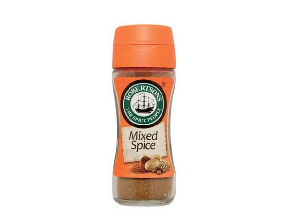 robertsons mixed spice