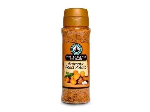roberstons spices aromatic roast potato