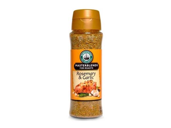 robertsons spices rosemary and garlic