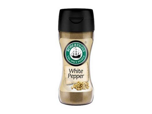 robertsons white pepper