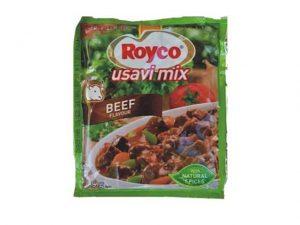ROYCO USAVI MIX - BEEF FLAVOUR